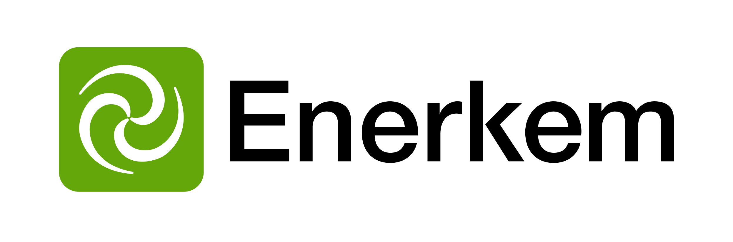 Logo Enerkem