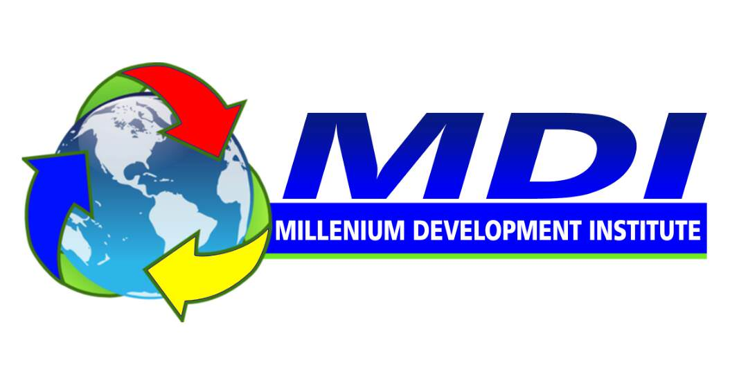 Logo Millenium Development Institute