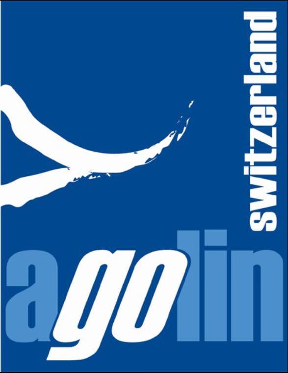 Logo Agolin
