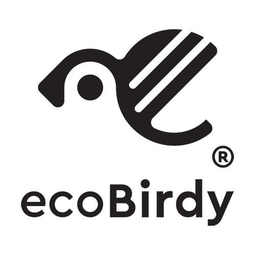 Logo ecoBirdy