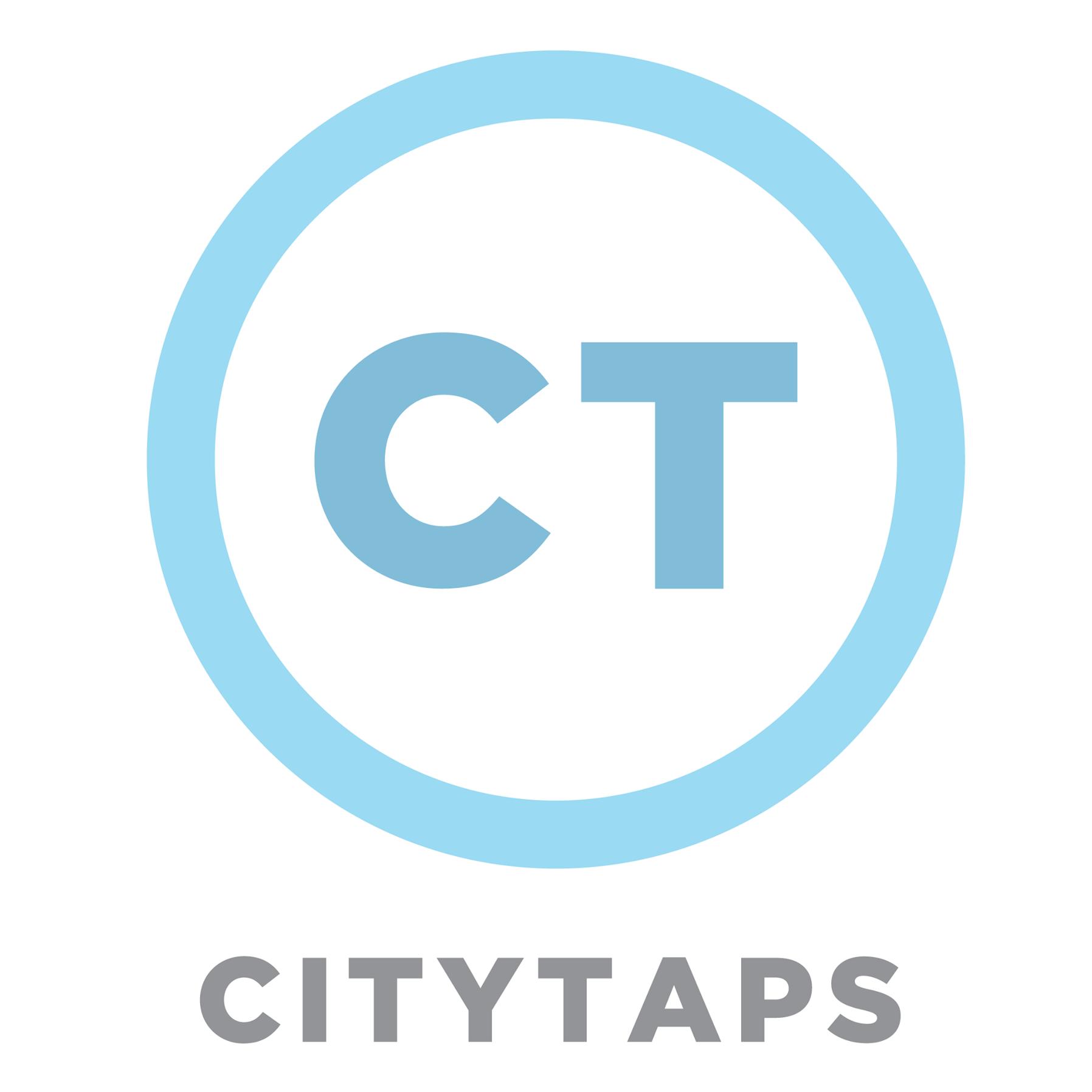 Logo CityTaps