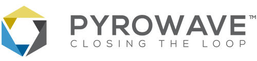 Logo Pyrowave