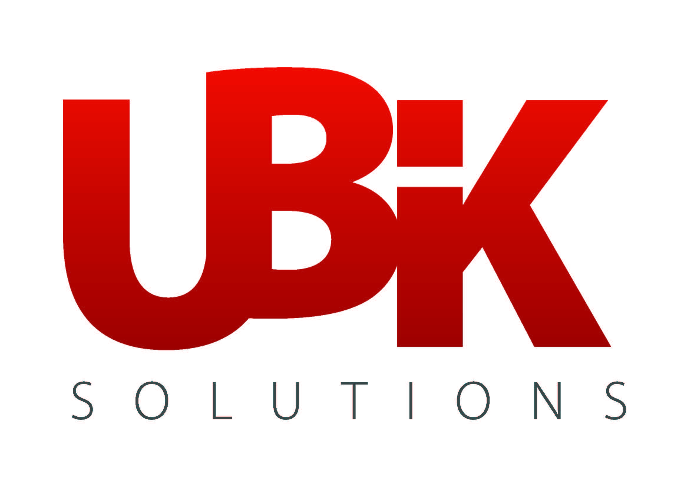 Logo UBIK Solutions