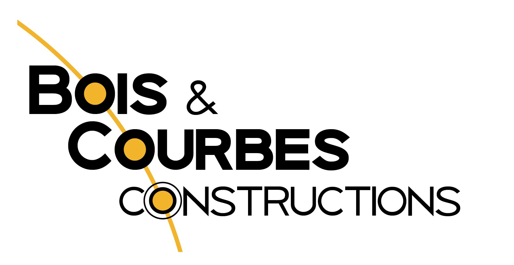 Logo DOMESPACE by Bois & Courbes Constructions