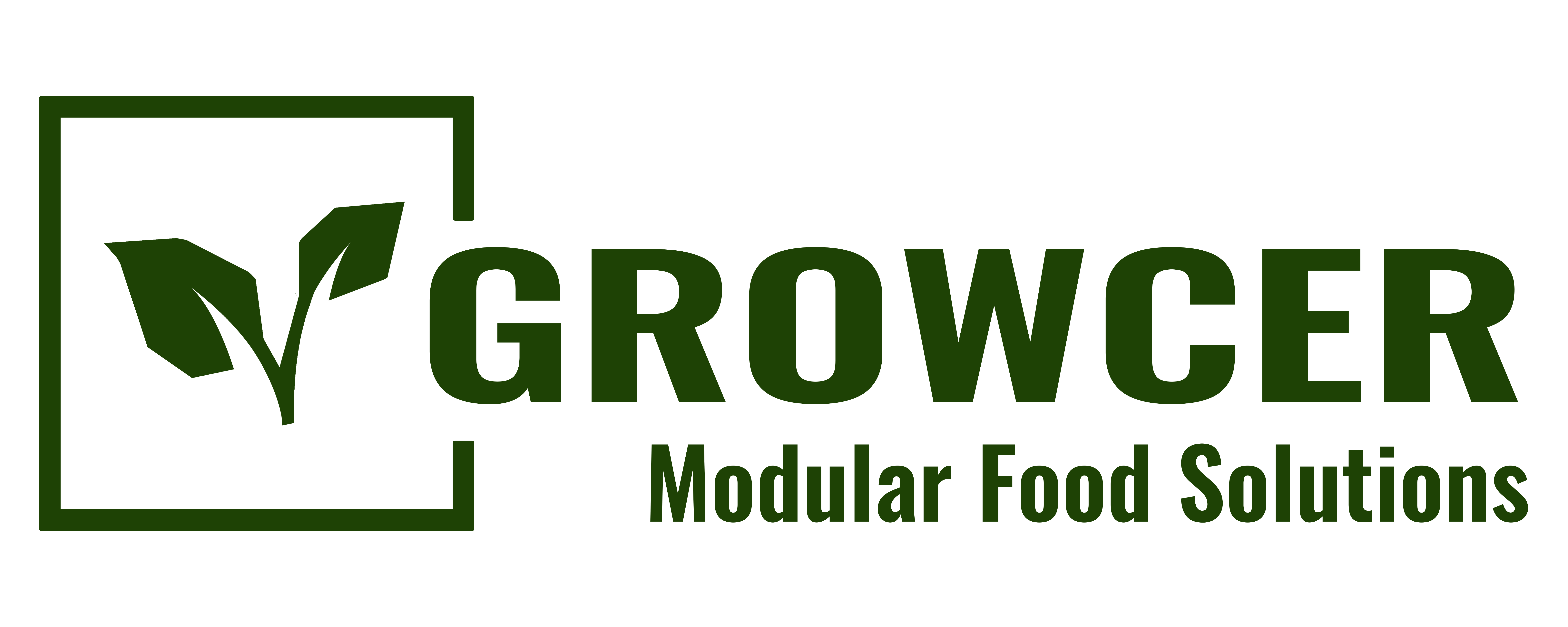 Logo The Growcer