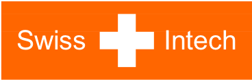 Logo SwissIntech Sàrl