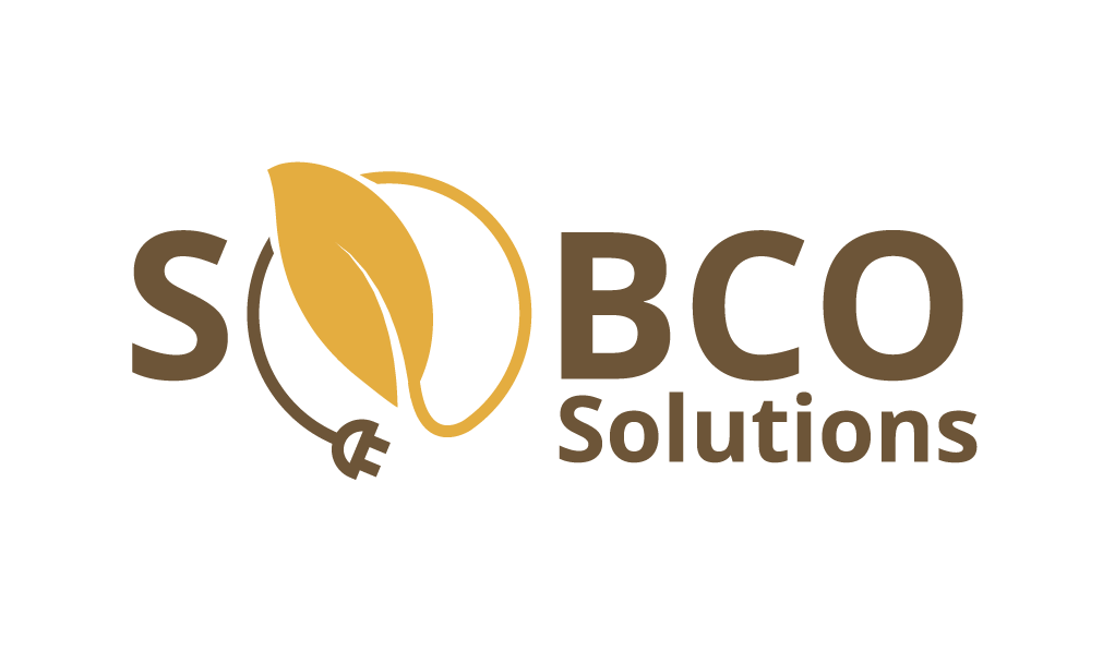 Logo SABCO Solutions