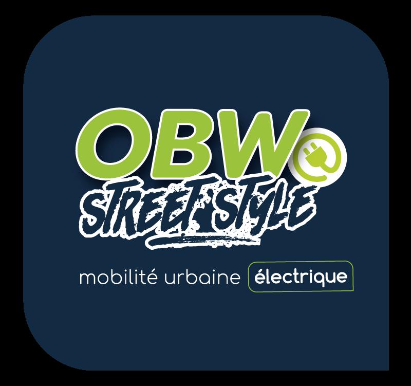 Logo Obwstreetstyle