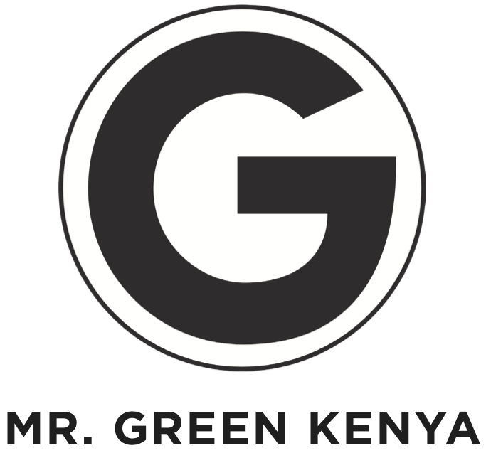 Logo Mr. Green Africa