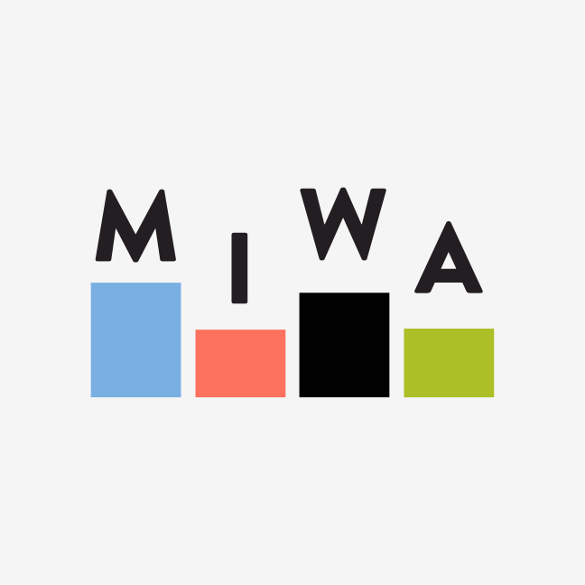 Logo MIWA (Minimum Waste)