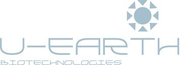 Logo U-earth biotechnologies