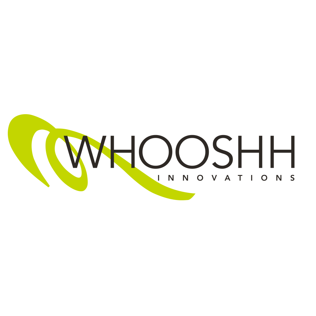 Logo Whooshh Innovations