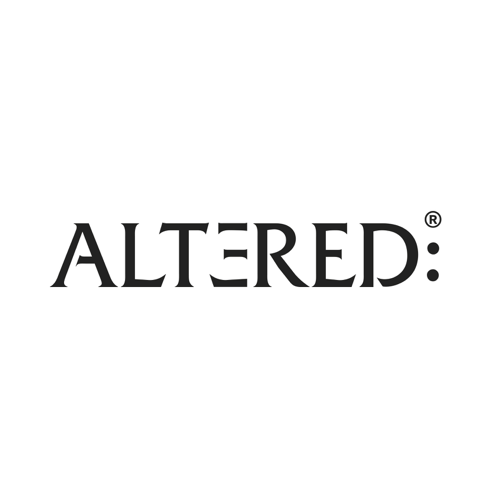 Logo Altered