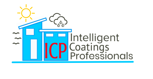 Logo Intelligent Coatings Professionals, LLC