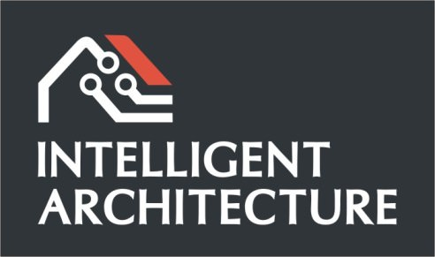 Logo Intelligent architecture LLC