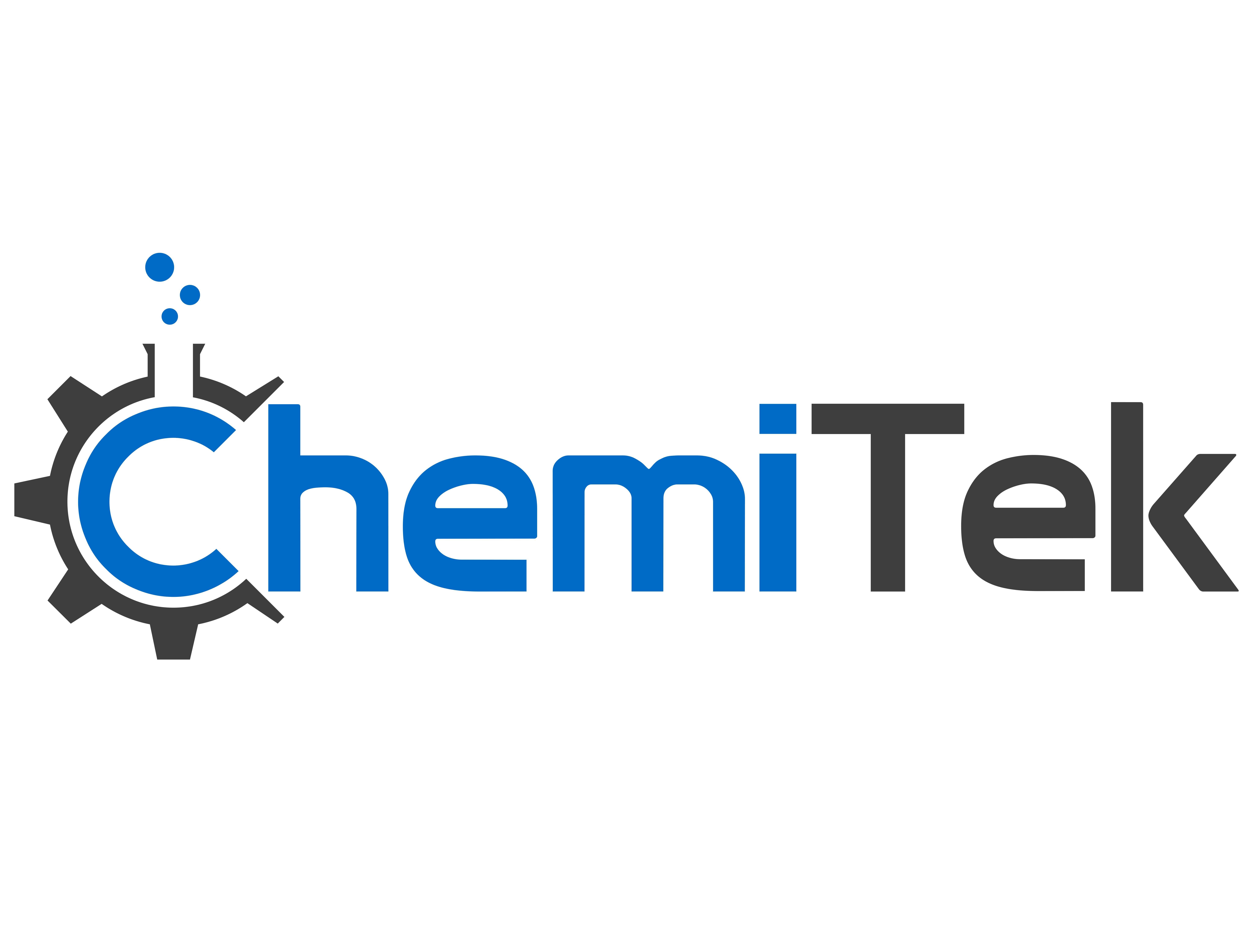 Logo CHEMITEK