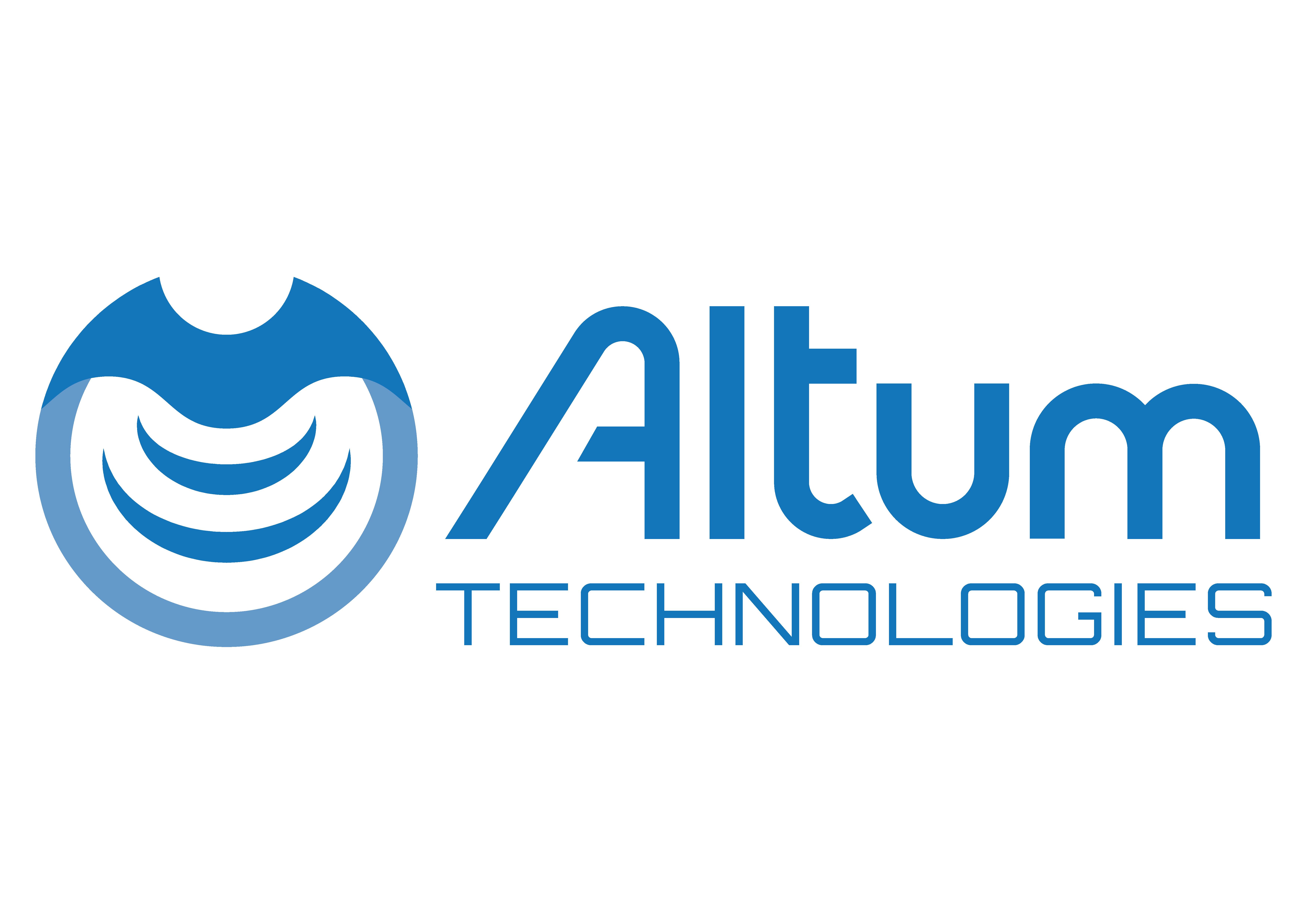 Logo Altum Technologies