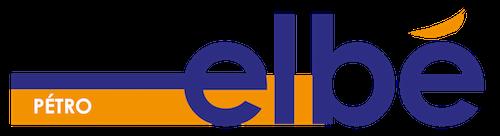 Logo elbé petro S.A.S.