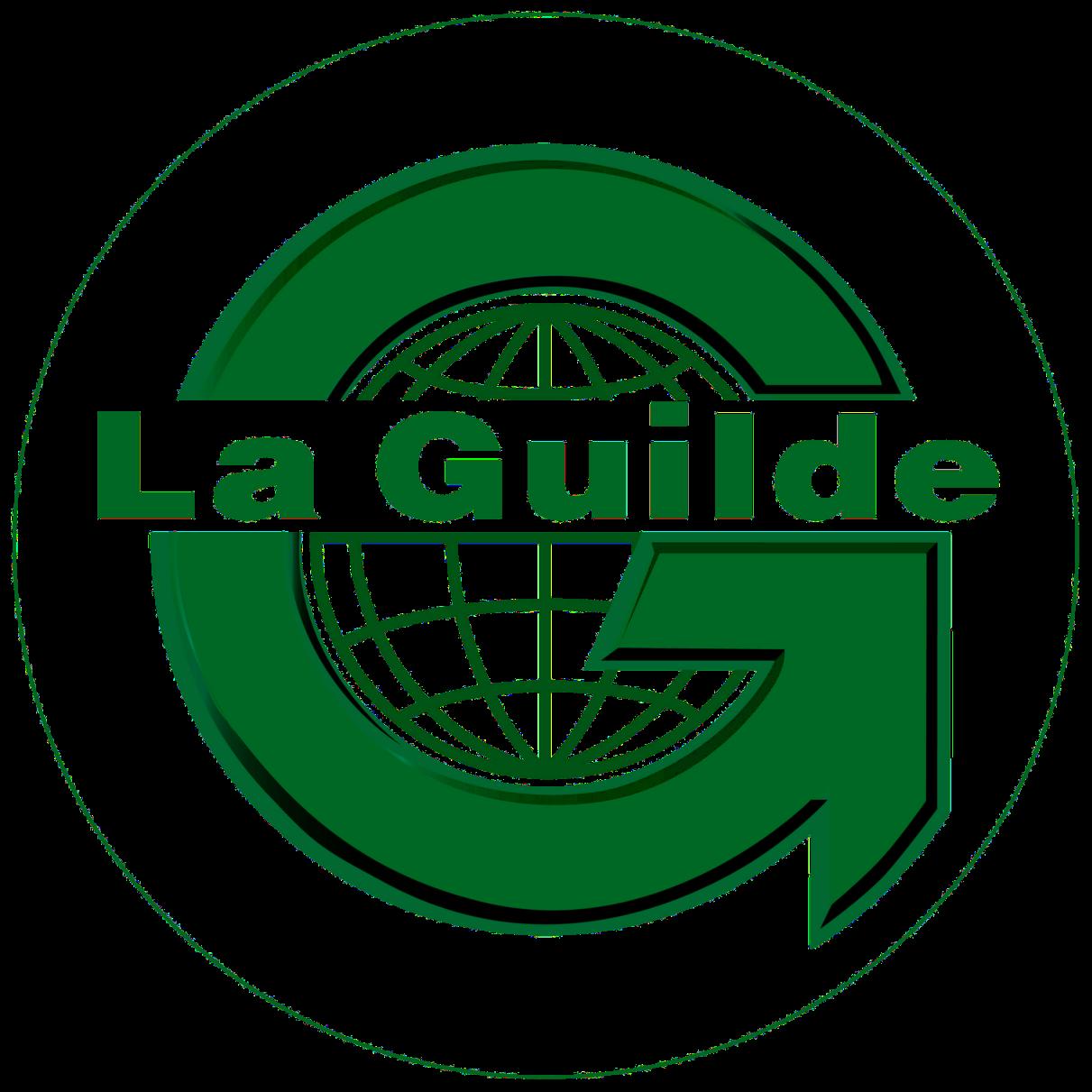 Logo La Guilde