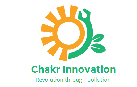 Logo Chakr Innovation