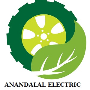 Logo Anandalal Electric Private Limited