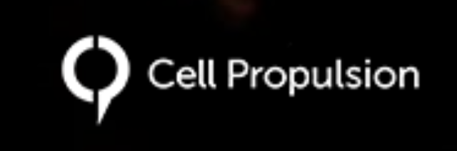 Logo Cell Propulsion (Cellprop Private Limited)