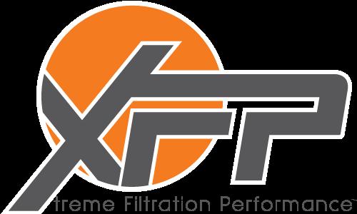 Logo xfp