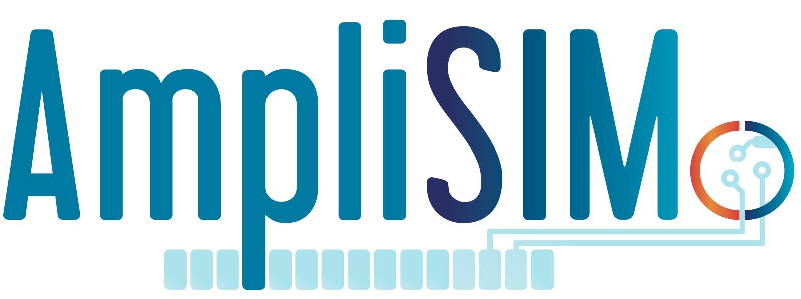 Logo AmpliSIM