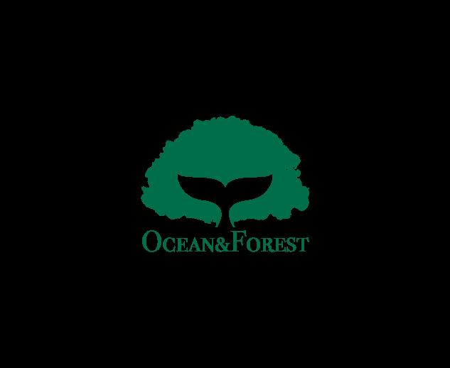 Logo Ocean&Forest