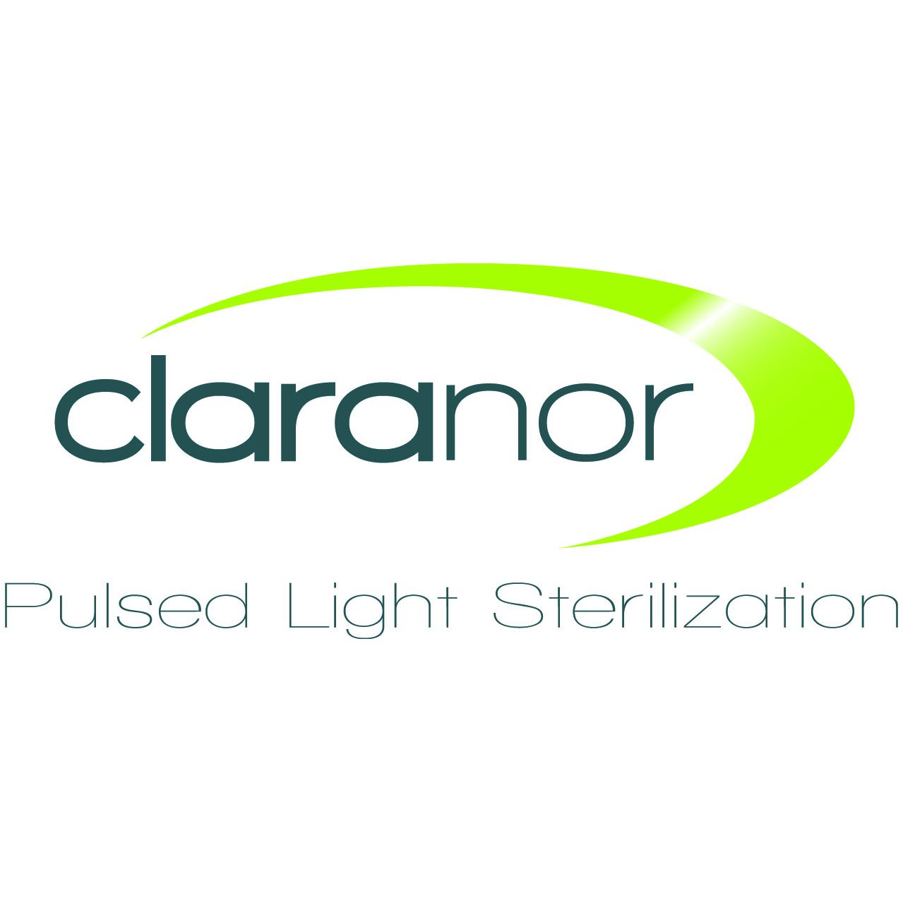 Logo Claranor