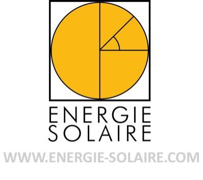 Logo Energie Solaire SA