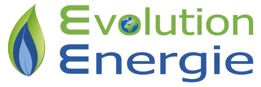 Logo evolutionenergie