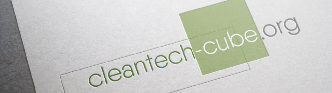 Logo cleantech-cube.org - CES Cleantech Energy Systems GmbH