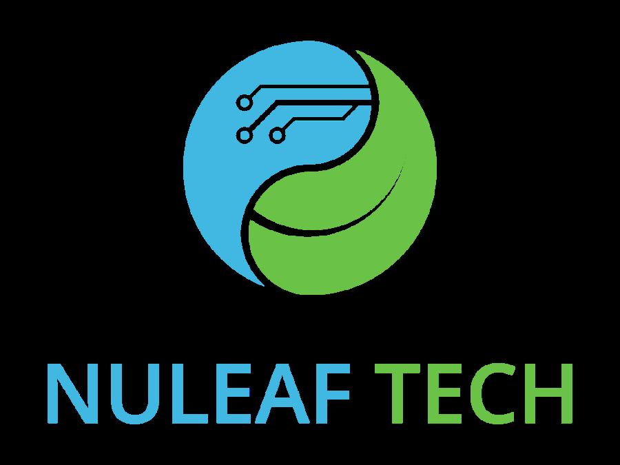 Logo NuLeaf Tech Inc.