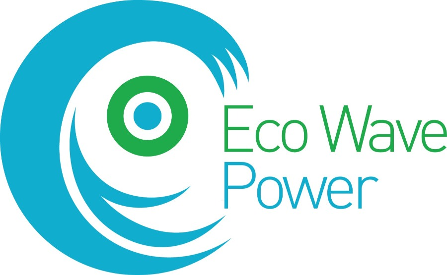 Logo Eco Wave Power