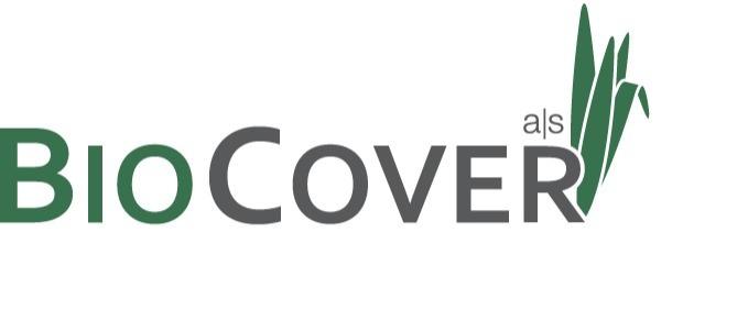 Logo BioCover