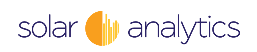 Logo Solar Analytics