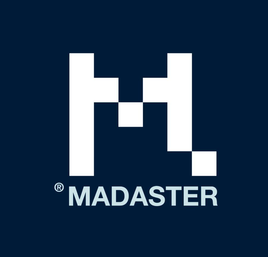 Logo Madaster