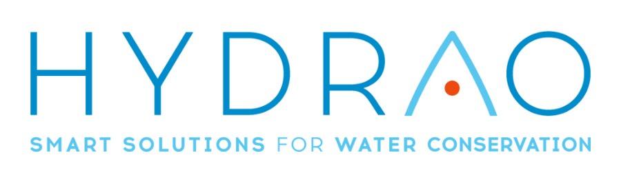 Logo Hydrao