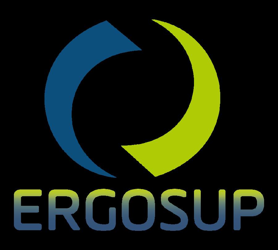 Logo ERGOSUP