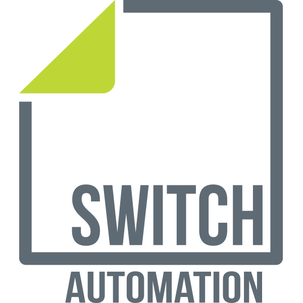 Logo Switch Automation