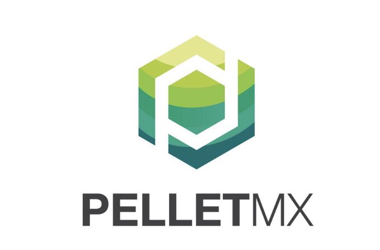 Logo Pellet México Bioenergía