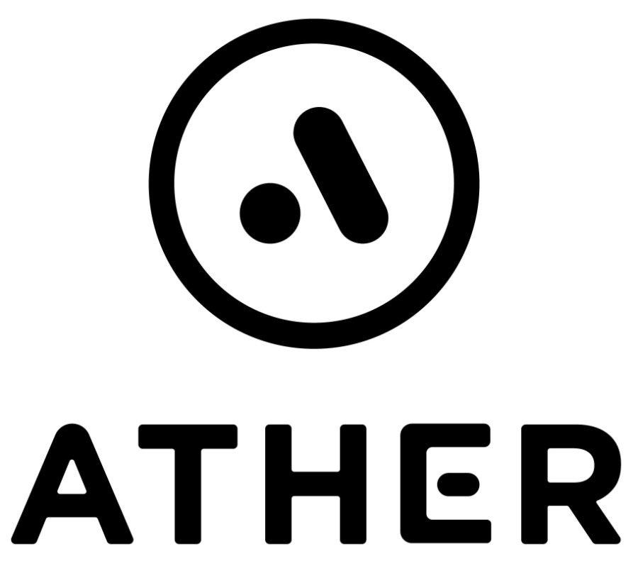 Logo Ather Energy