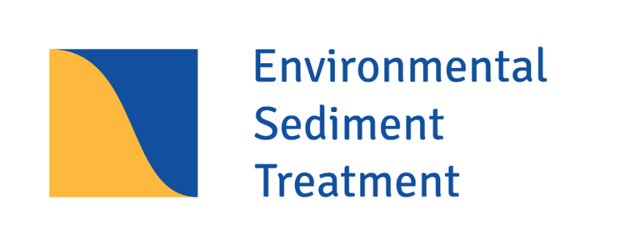 Logo Environmental Sediment Treatment