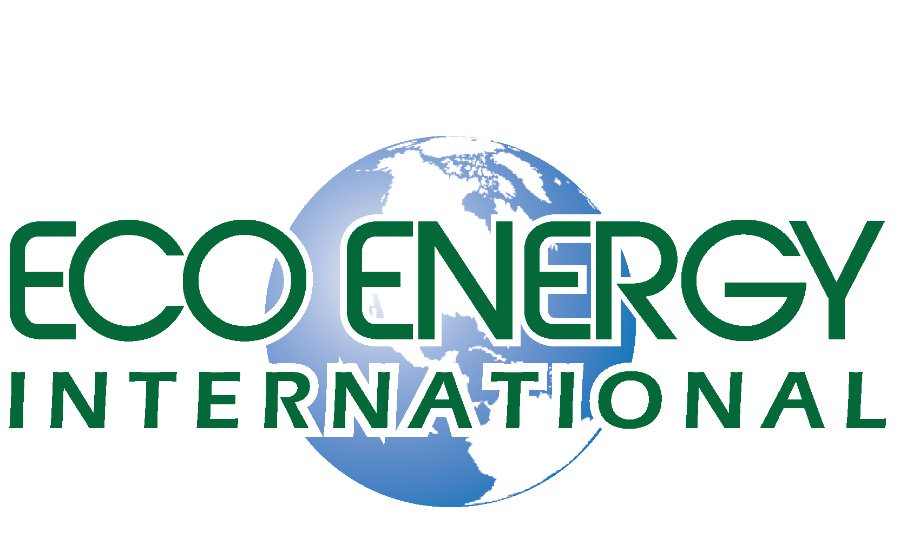 Logo Eco Energy International, LLC