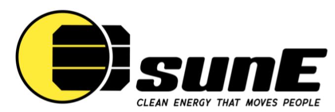 Logo sunE