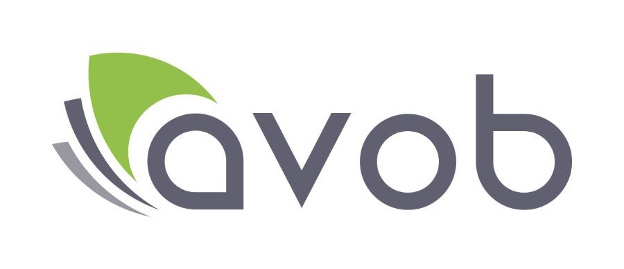Logo AVOB