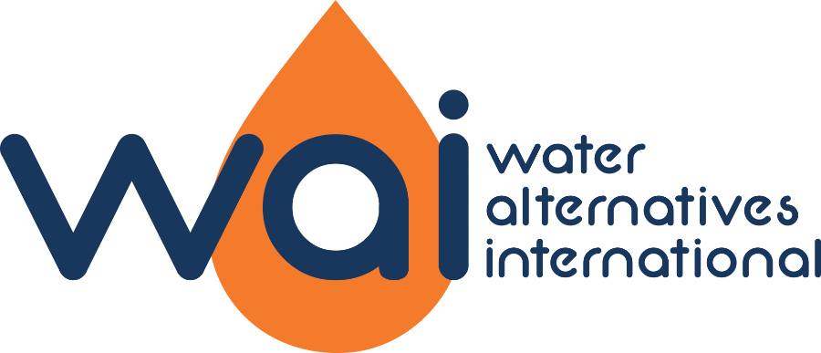 Logo Water Alternatives International
