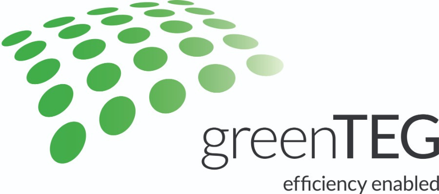 Logo greenTEG