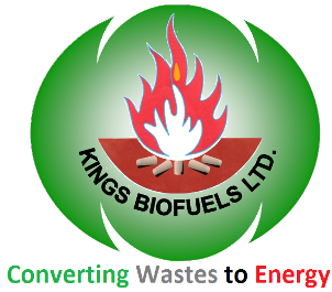 Logo Kings Biofuels